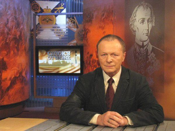 Борис Галкин: ведущий