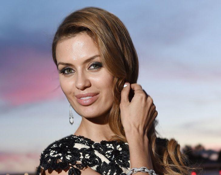 Виктория Боня 2017 год