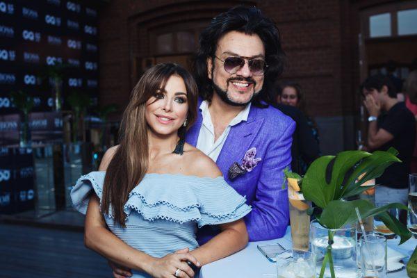 Киркоров и Ани Лорак