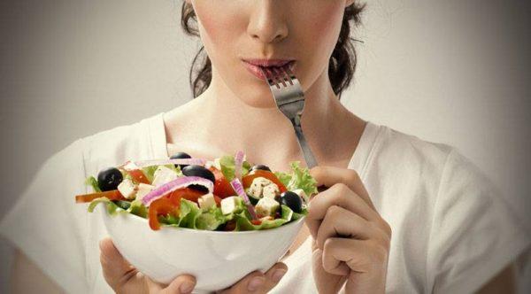 На раздельное питание нужно переходить постепенно