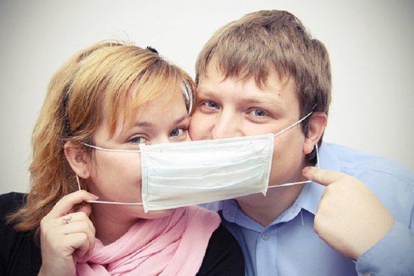 Симптомы гриппа очень разнообразны