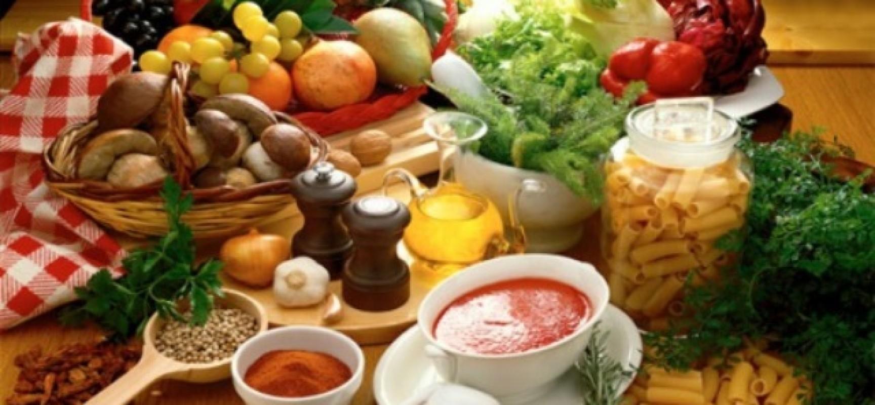 В дни Рождественского поста рацион питания должен быть максимально разнообразным