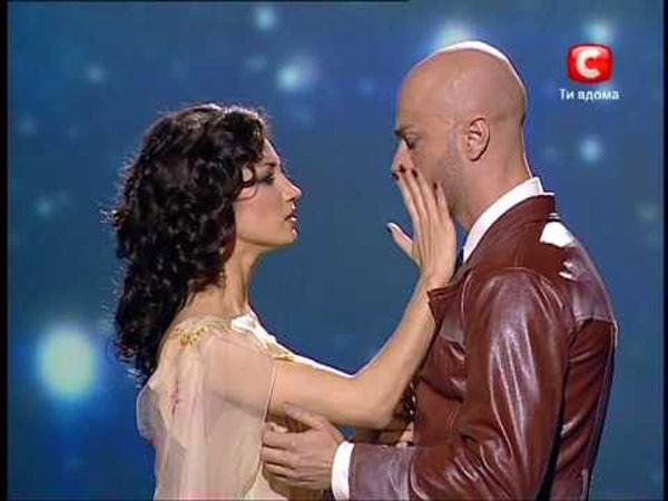 Татьяна с Владом Ямой