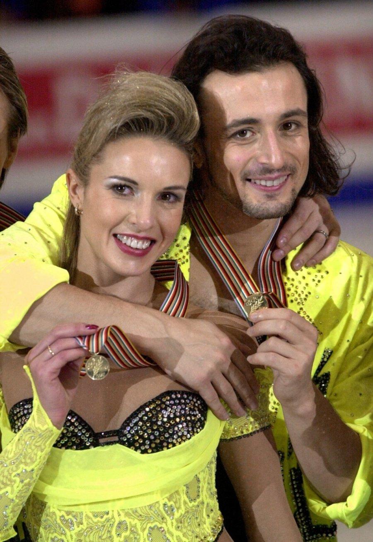 Ирина Лобачева и Илья Авербух счастливая и успешная пара