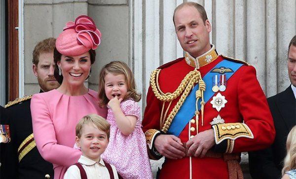 Принц Уильям во всем поддерживает Кейт