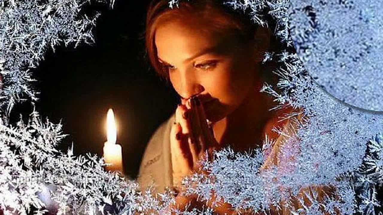 Молитва непременно поможет вынести тяготы Рождественского поста