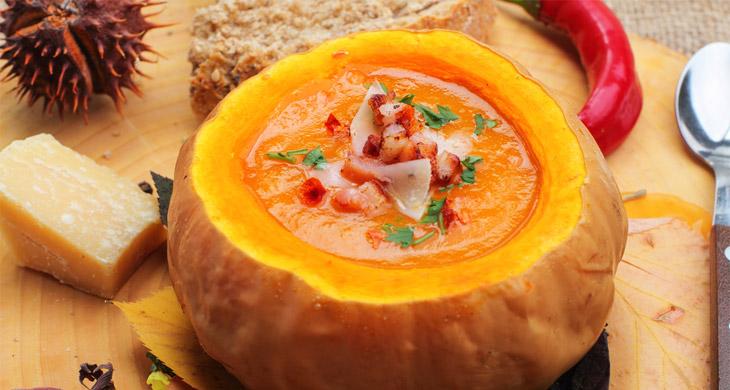 Из этого овоща можно приготовить много вкусных блюд
