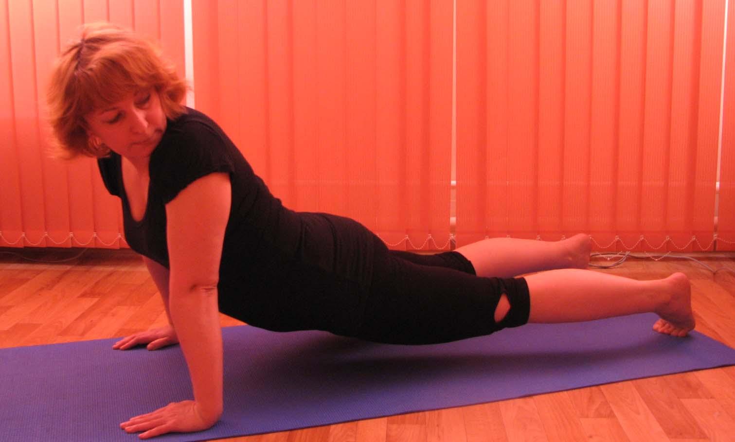 Физические упражнения повысят эффективность любой очистительной процедуры для кишечника