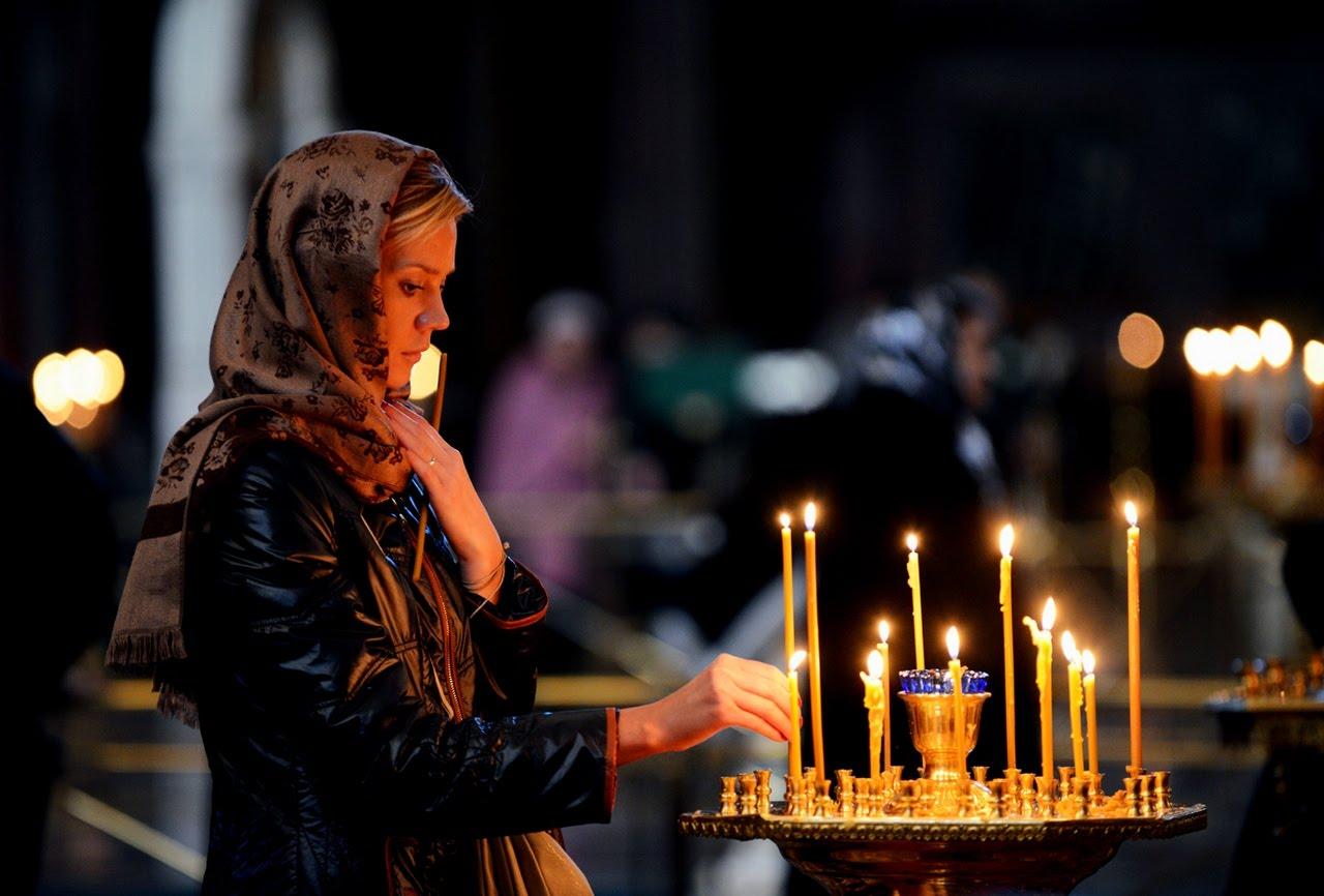 Посетите церковь и обсудите со священнослужителем желаемые послабления в проведении Рождественского поста