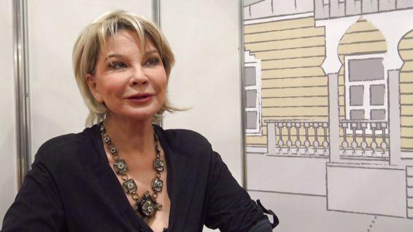 Татьяна Веденеева: фото