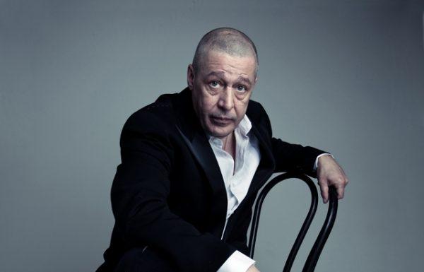 Актер Михаил Ефремов сейчас