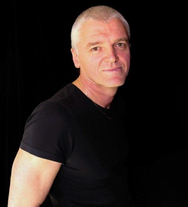 Актер Сергей Плотников сейчас