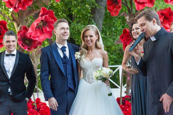 Свадебные фото Риты и Влада