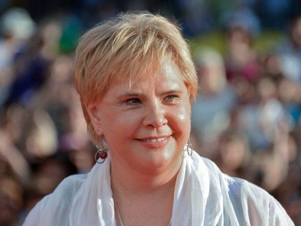 Татьяна Догилева попробовала себя в роли режиссера