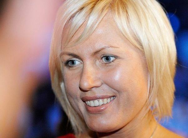 Наталья Рогозина - чемпионка по боксу