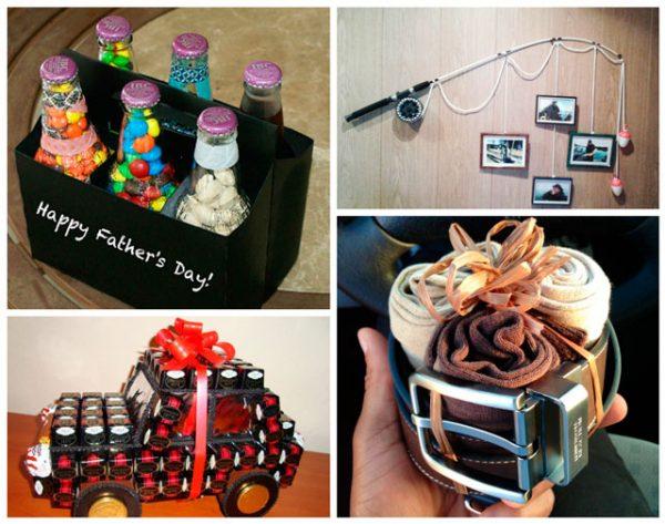 Что подарить мужу на день рождения оригинальное и недорогое: список подарков