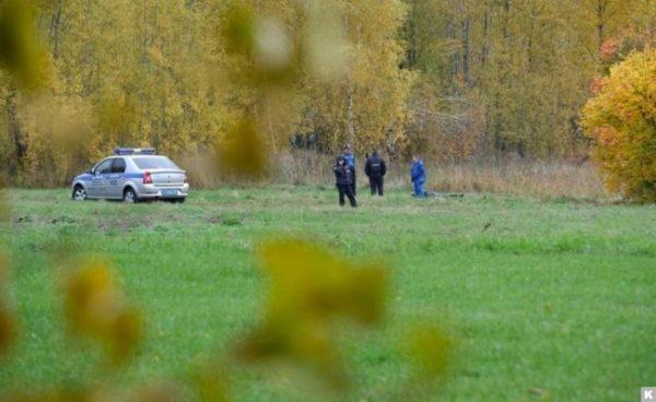 Чеченцы будут патрулировать Битцевский парк