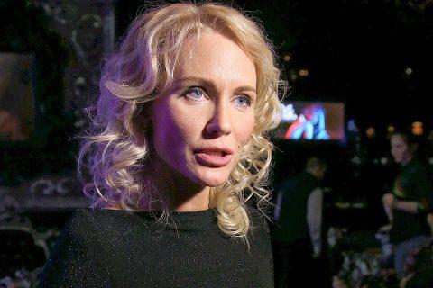 Катя Гордон примет участие в президентских выборах