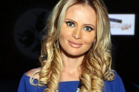 Дана Борисова переехала на Самуи