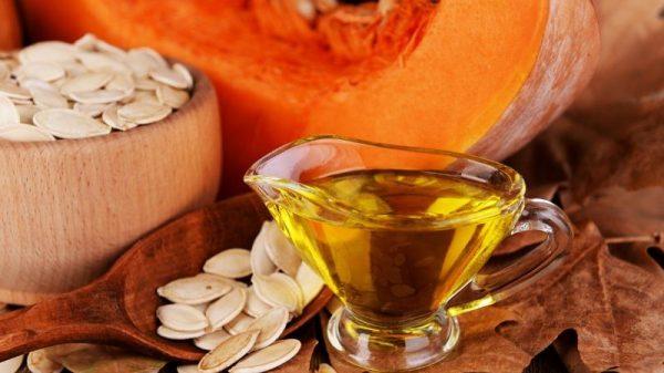 Тыквенное масло очень полезно для иммунитета