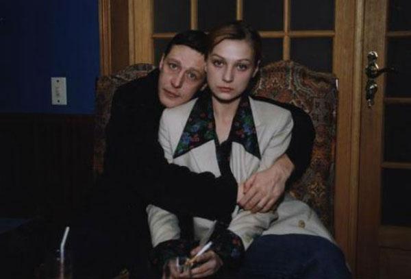 Михаил Ефремов и Ксения Качалина недолго прожили в браке