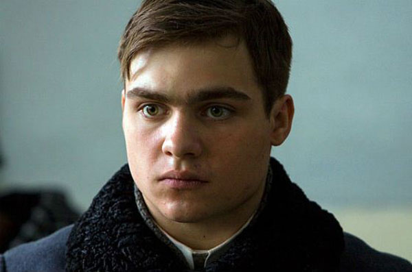 Второй сын Михаила Ефремова – Николай