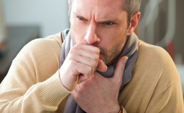 Тимьян является прекрасным бронхорасширяющим средством при простудах