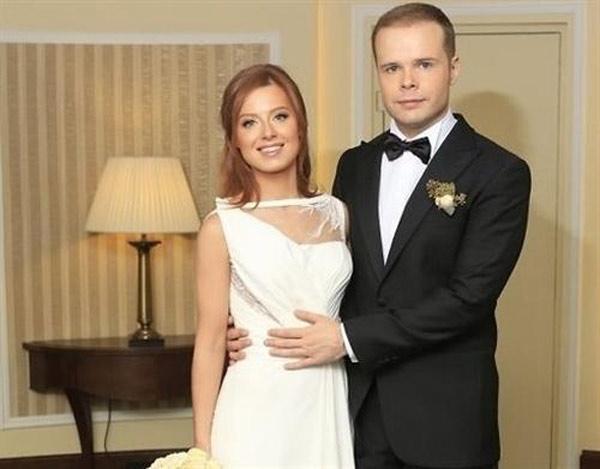 Свадебные фото Юлии и Александра