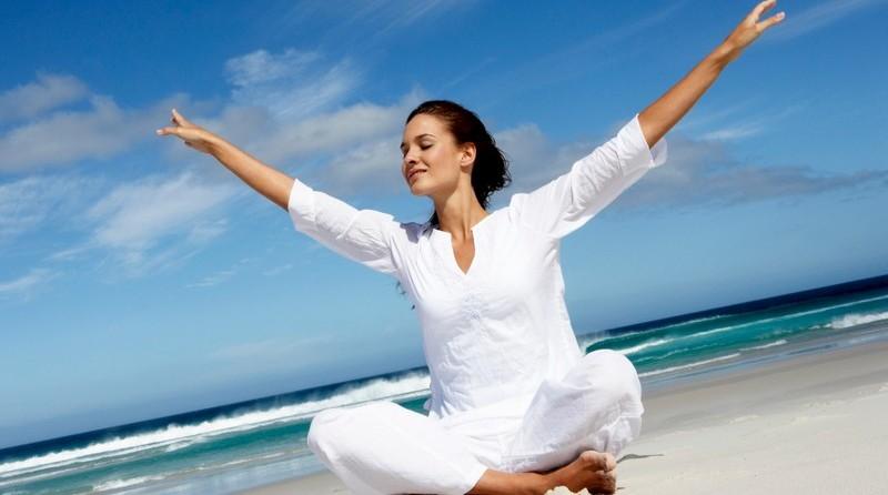 Здоровый образ жизни с чистым кишечником вернет вам молодость и уверенность в себе