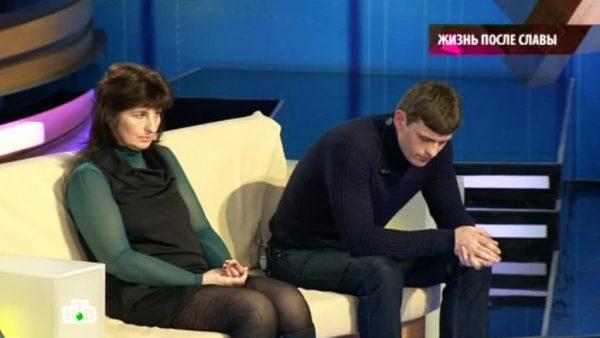 Степанова часто приглашают на различные ток-шоу