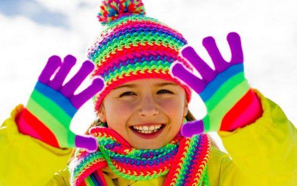 Когда будут зимние каникулы 2017-2018 для школьников