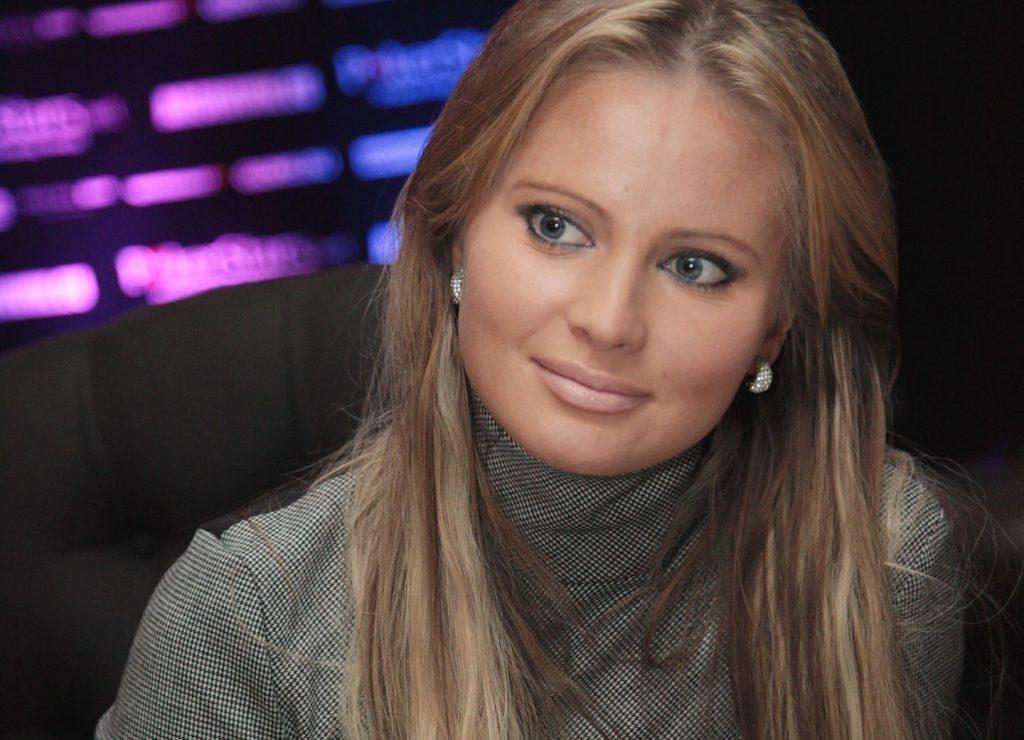 Дана Борисова пригласила Гуфа в реабилитационный центр