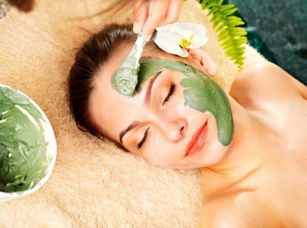 Применение спирулины в косметологии
