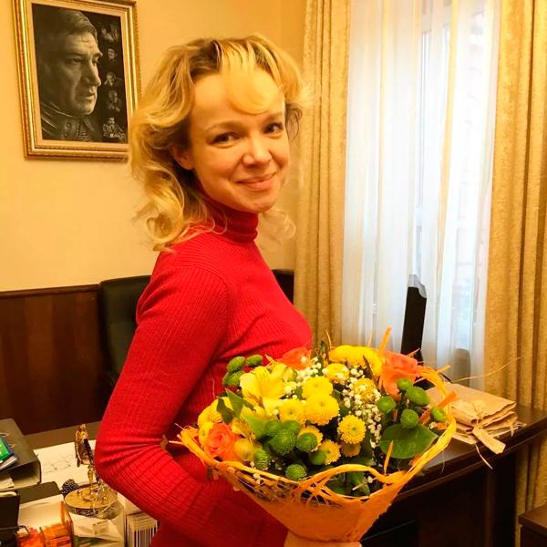 Виталина Цымбалюк-Романовская переоформила на себя квартиру