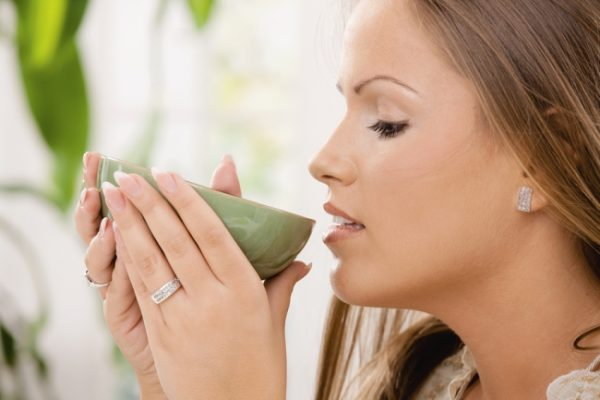 Регулярно употребляя спирулину можно сбросить лишний вес