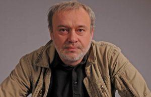 Тарас Денисенко трагически ушёл из жизни