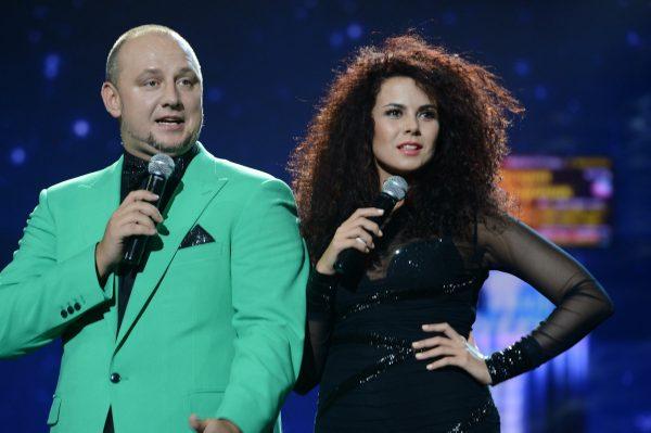 Анастасия Камеских и Алексей Потапенко много времени проводят вместе