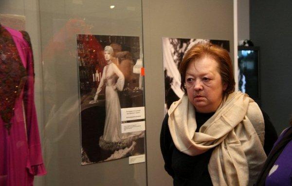 Последние фото Марии Королевой