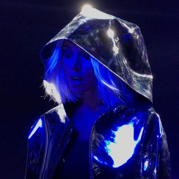 Фото из нового клипа Алсу