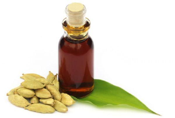 Эфирное масло кардамона