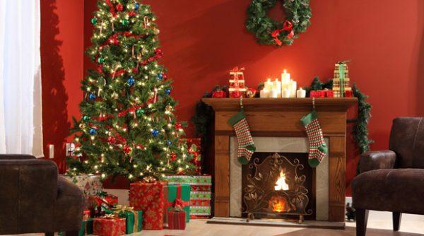 К празднованию Рождества люди готовятся за несколько недель