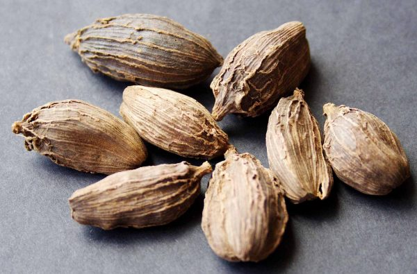 Семена кардамона