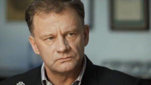 Сергей Кудрявцев умер в результате продолжительной болезни