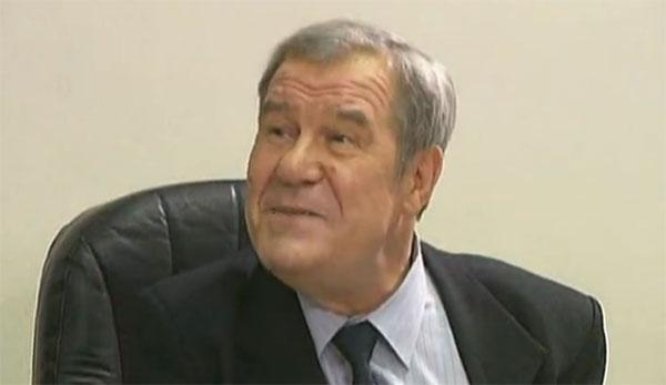 Умер актер Виталий Шаповалов: причина смерти, последние новости