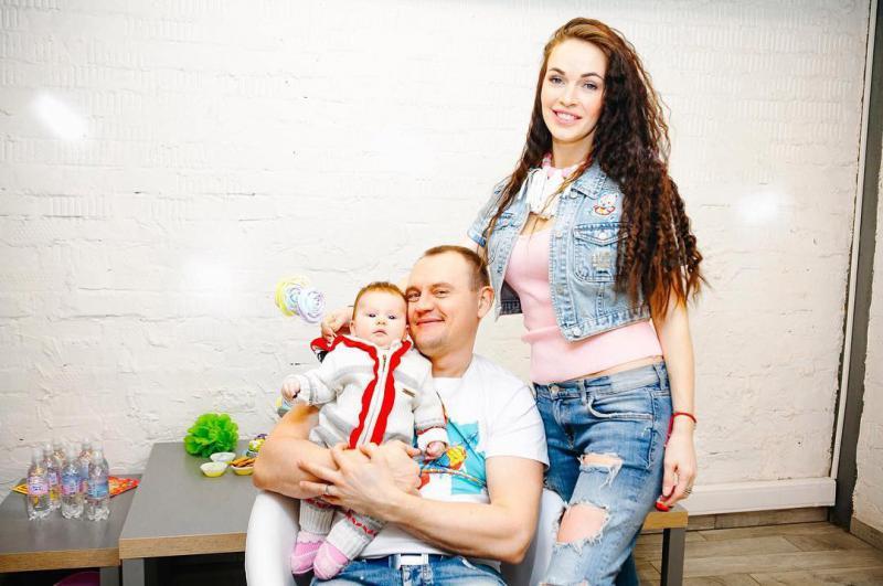 Дочь Степана Меньщикова оказалась в больнице