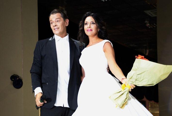 Вадим Казаченко отсудил у бывшей жены миллион