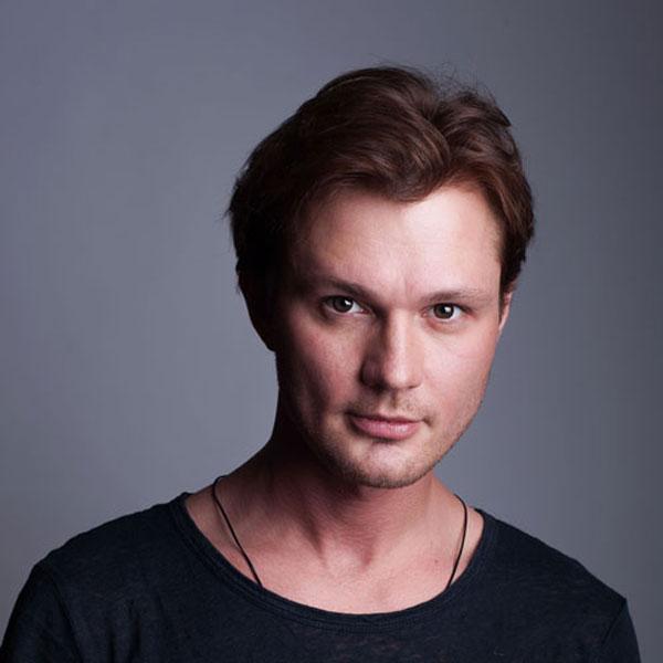 Владимир Гориславец