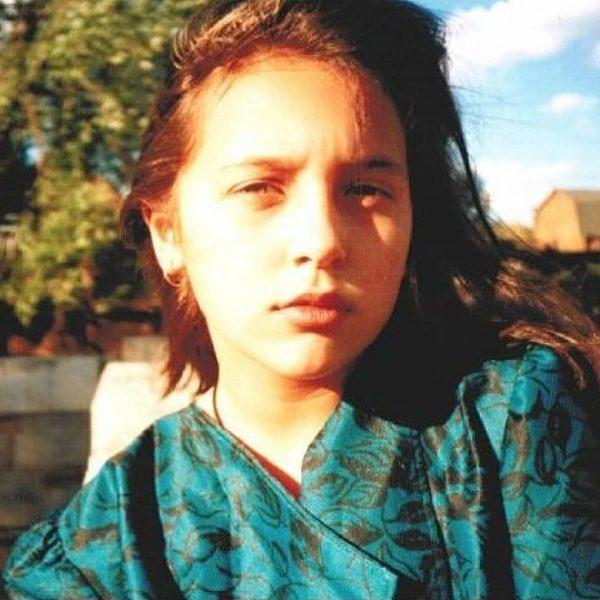 Детские фото Алсу
