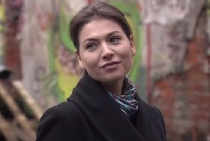 Ирина Ефремова умерла от