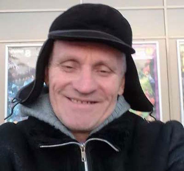 Первый муж актрисы Олег Жуков